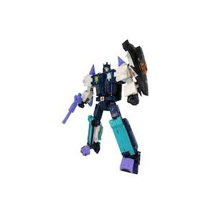 Transformers Legend LG-60 Overlord