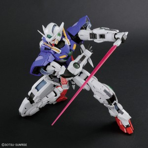 PG 1/60 Gundam Exia Lightning Mode