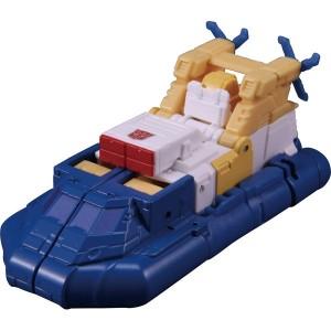 Transformers Legend LG-64 Seaspray & Lione