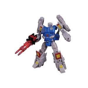 Transformers Legend LG-65 Twin Twist Target Master