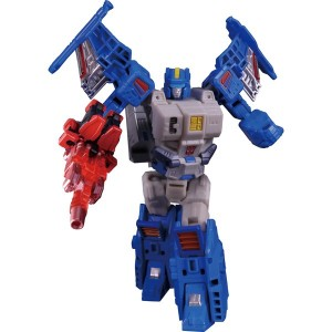 Transformers Legend LG-66 Top Spin Target Master