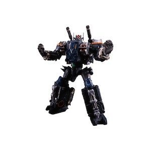 Takaratomy Diaclone Reboot: DA-17 Big Powered GV(I.M.S. Version) TTmall Exclusive