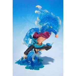 Bandai Figuarts Zero One Piece Marco La Fenice(Phoenix)