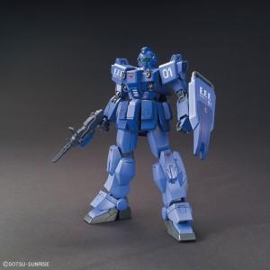 HGUC 1/144 Blue Destiny Unit 1 'EXAM'