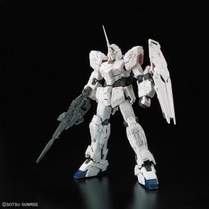 Bandai Gunpla Real Grade RG 1/144 Gundam RX-0 Unicorn 'Limited Packaging'
