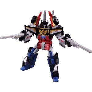 Transformers Legend LG-EX Grand Shot TTMall Exclusive