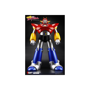 ACTION TOYS SUPER ROBOT VINYL COLLECTION UFO SENSHI DIAPOLON 50CM
