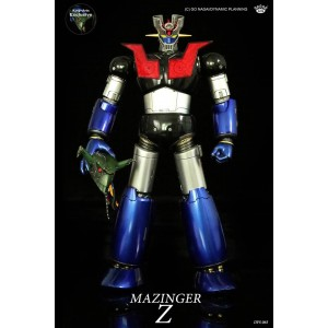 King Arts Diecast Figure Series DFS065 Diecast Action Mazinger Z LTD