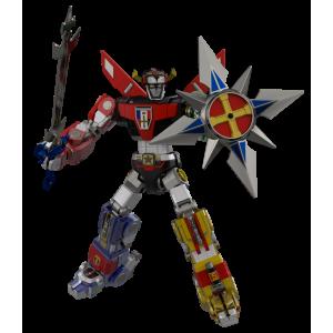 Icarus Toys United Gokin UG-00 Lion Force Voltron 'Original Edition'