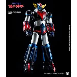 King Arts Diecast Figure Series DFS067 Ufo Robot Grendizer