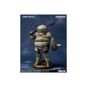 Gecco 1/6 Dark Souls Siegmeyers of Catarina