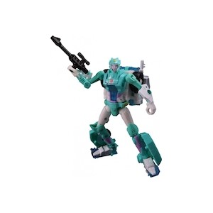 Transformers Power Of The Prime PP-16 Moonracer