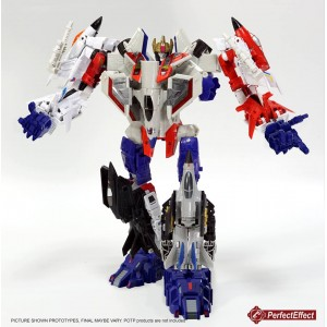 Perfect Effect PC-22 Upgrade Set for Power Of The Prime Combiner Wars