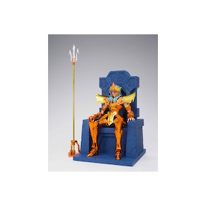 Julian Solo Poseidon Imperial Throne Set EX 'Tamashii Web Exclusive'