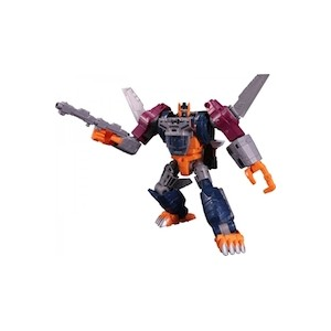 Transformers Power Of The Prime PP-27 Optimal Optimus