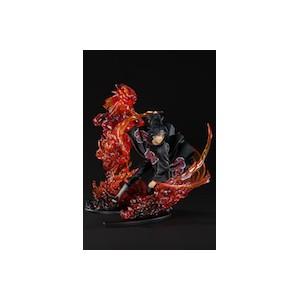 Figuarts Zero Naruto Shippuden: Itachi Uchiha Susanoo