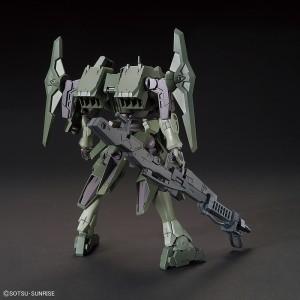 Bandai Gunpla High Grade  HGBF 1/144 Striker GN-X