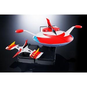 GX-76X Spazer Set for Ufo Robot Grendizer Dynamic Classic