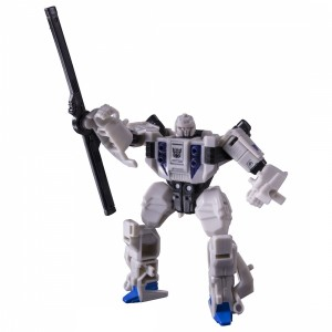 Transformers Power Of The Prime PP-29 Battleslash + PP-30 Roadtrap - Duocon Battletrap
