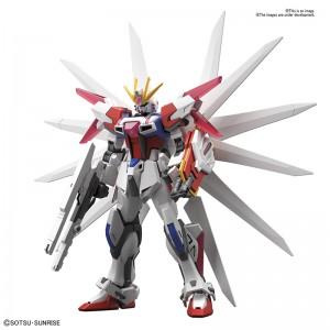Bandai Gunpla High Grade HGBF 1/144 Gundam Build Strike Galaxy Cosmos