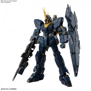 "RG 1/144 Gundam RX-0 Unicorn 2 Banshee Norn ""Special Box"""