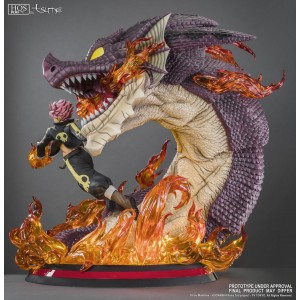 Tsume HQS Plus Fairy Tail: Natsu Drago Slayer 1/4