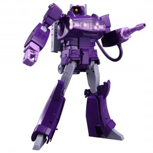 MP-29+ Laserwave 'Anime Color' TTMall Exclusive