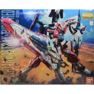 MG 1/100 Gundam Astray Turn Red LTD