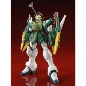 MG 1/100 Gundam Altron Aka Nataku EW P-Premium