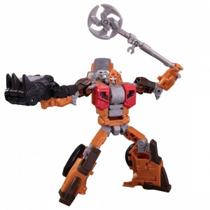 Transformers Power Of The Prime PP-41 Wreck-Gar