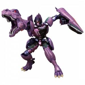 Takaratomy Transformers Masterpiece MP-43 Beast Wars Megatron