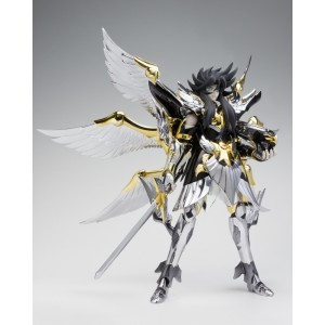 Bandai Saint Seiya Myth Cloth Hades God Cloth 15TH Anniversary Edition