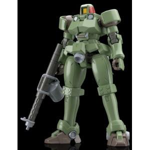 Bandai Gunpla High Grade HGAC 1/144 Leo