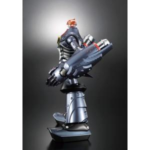 GX-48 The Big O + Special Parts Tamashii Exclusive