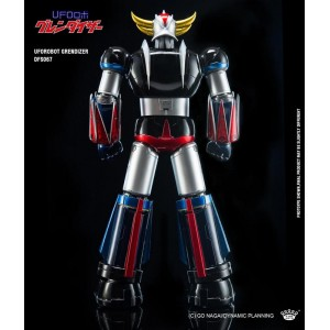 King Arts Diecast Figure Series DFS067 Ufo Robot Grendizer Exclusive