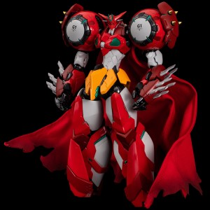 Sentinel Riobot Getter Robo Devolution -The Last Three Minutes of the Universe- Getter 1