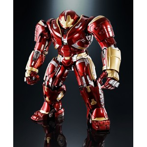 Bandai Chogokin Avengers Infinity Wars Hulkbuster MK-II