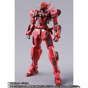 Metal Build Gundam Astraea Type F Tamashii WEB Exclusive