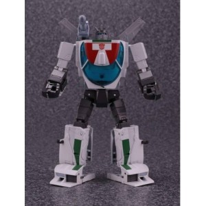 MP-20+ Wheeljack Anime Color W/Bonus Part