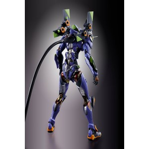 Metal Build NGE Neo Genesis Evangelion EVA-01 Test Type