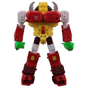 "Transformers Legend LG-EX Repugnus & Grotusque ""Takaratomy Mall Exclusive"""
