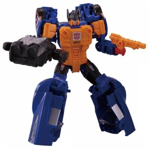 Transformers Power Of The Prime PP-44 Punch/Counterpunch