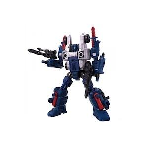 Takaratomy Transformers Siege SG-05 Cog