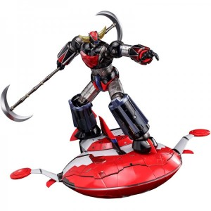 Sentinel Riobot Ufo Robot Grendizer W/Spazer Set