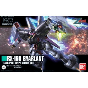 Bandai Gunpla High Grade HGUC 1/144  RX-16 Byarlant