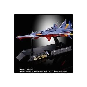 GX-80 N-Nautilus First Release Tamashi Web Exclusive