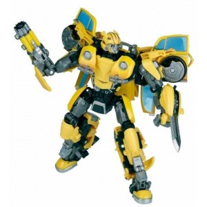 MPM-07 Bumblebee Movie: Bumblebee