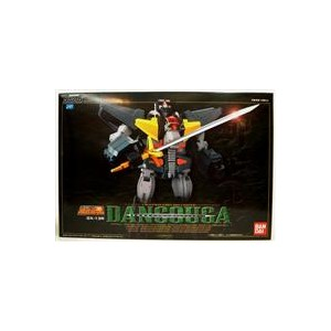 GX-13R Dancouga Expo Limited