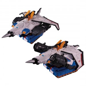 Transformers Legend LG-EX Big Powered: Dai Atlas, Sonic Bomber, Road Fire TTMALL