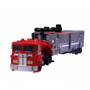 Transformers Power Of The Prime PP-09 Optimus Prime